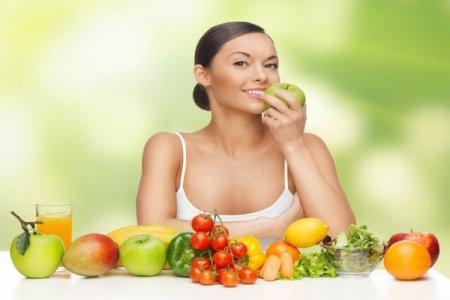 Самая правильная диета для похудения.
